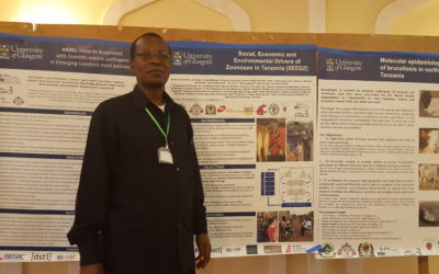 Putting Tanzania's One Health plan into action
