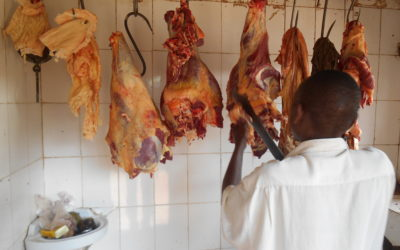 Price, trust and the different priorities of butchers and eatery owners in Tanzania